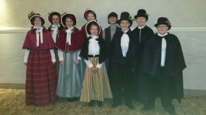 Dickens at French Lick